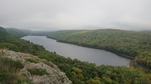 Lake of the Clouds