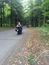 Beautiful backroads