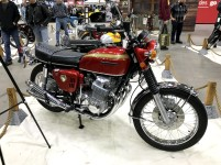Honda CB 750 Fourrrrr! You deserve to be in my garage.